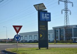 Investiţie de 5,2 milioane de euro în Oradea. Business hotel, cu spa şi piscină, în parcul industrial de pe Borşului