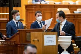 Bihorel: Zece observații despre reunirea noului Parlament
