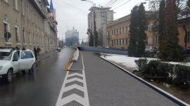 Podul Dacia se lărgeşte pentru șoferi. Pe sub Bulevardul Magheru va fi construit un pasaj subteran (FOTO)