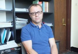 Fizicianul orădean Paşcu Moca 'loveşte' din nou! Este singurul român cu 3 articole apărute în cele mai prestigioase reviste de ştiinţă ale lumii