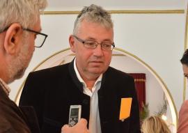Maşinaţiuni de Pásztor: Preşedintele CJ Bihor a minţit când a explicat de ce vrea să mai cumpere maşini de serviciu