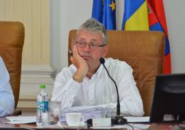 Bihor, we have a problem: Pásztor Sándor!