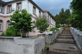 Foc la Psihiatrie, în Oradea! Mai mulţi pacienţi au fost răniţi într-un incendiu izbucnit de la o ţigară