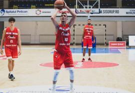 CSM CSU Oradea s-a despărţit de jucătorul sârb Pavle Reljic