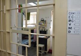 Reguli noi în pușcării, începând de joi: Ies mai repede deținuții care acuză condiții improprii!