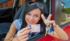 Noi reguli privind suspendarea dreptului de a conduce
