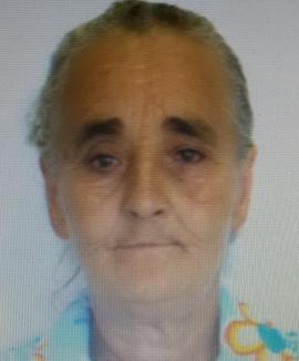 Aţi văzut-o? O bătrânică din Sârbi este căutată de familie şi de poliţişti