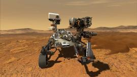 Reuşită istorică: NASA a produs oxigen pe Marte
