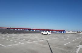 ADP Oradea: Noua Piaţă 100 se deschide sâmbătă (FOTO)