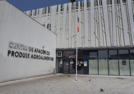 ADP scoate la licitaţie închirierea unor spaţii comerciale în centrul de afaceri Rogerius