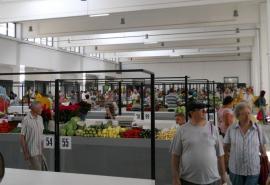 ADP Oradea: Programul Cimitirului și al piețelor în minivacanță