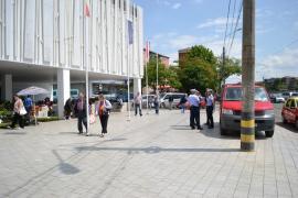 ADP Oradea licitează un spațiu de 200 mp în Centrul de afaceri Rogerius
