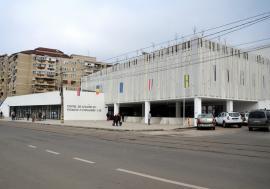 ADP Oradea licitează spații comerciale în Piața Rogerius