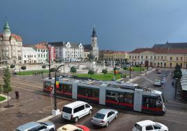 Cum va fi Oradea peste 30 de ani?