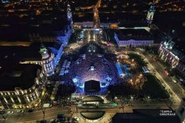 Prea mulţi pentru Cetate: Toamna Orădeană se va ţine anul acesta în Piaţa Unirii