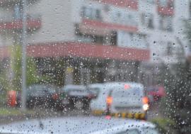 Un nou cod portocaliu de furtuni în Bihor