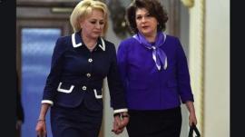 S-au făcut de râs: Rovana Plumb, propunerea PSD de comisar european, a fost trimisă acasă