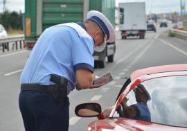 Perioada de suspendare a permisului se reduce mai ușor. Modificare a Codului rutier