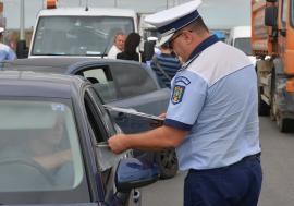 Poliţiştii nu mai sunt obligaţi să scrie în procesul-verbal durata suspendării permisului!