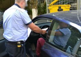 Poliţist adjectiv: Polițiști locali din Oradea, atacați cu spray lacrimogen în plin centrul orașului