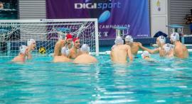 Echipa de polo CSM Oradea pierde jucători de bază