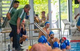 Polo: Programul meciurilor din cadrul turneului de Liga Campionilor Europeni de la Oradea