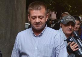 Condamnat la 6 ani de puşcărie, fostul prim-procuror Vasile Popa a fost încarcerat