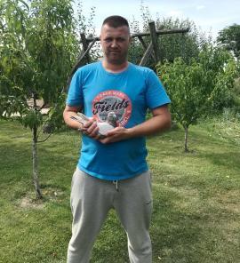 Campionatul porumbeilor voiajori: Familia Szekely a câştigat etapa de fond şi Marius Şandro etapa de viteză