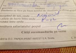 Ne enervează: Locuitorii din Nojorid, obligați să chiulească dacă vor să își ridice corespondența de la Poștă