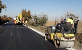 Şosea de 18 milioane de euro: Îngrămădeală de ofertanţi la licitaţia pentru reabilitarea drumului Salonta - Tinca