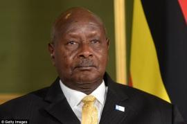 'Gura este pentru mâncat': Preşedintele care vrea interzicerea sexului oral în ţara lui