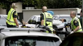 Cel puţin 49 de morţi după un atac terorist la două moschei din Noua Zeelandă (VIDEO)