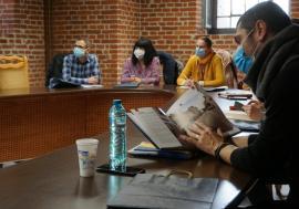 Exemplul Oradea: Delegații din țară vin în pelerinaj la Primăria Oradea, ca să se inspire