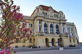 Fuga la stat: Concurenţă uriaşă pentru posturile scoase la concurs de Primăria Oradea