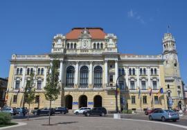 Unii cu munca, alţii cu leafa: De ce unii angajați ai Primăriei Oradea s-ar muta mâine la Consiliul Județean!