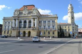 Reduceri de Mărţişor? Cum s-au trezit angajații din Primăria Oradea cu salariile diminuate