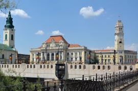 Plecaţi de Paşte: Vacanţă prelungită în Primăria Oradea