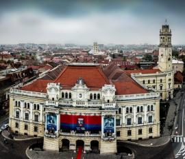 Cum face Primăria Oradea din țânțar armăsar