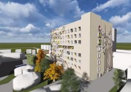 Jos pălăria! OMV face o DONAŢIE URIAŞĂ, de 10 milioane de euro, pentru construirea primului spital de oncologie pediatrică din România (VIDEO)