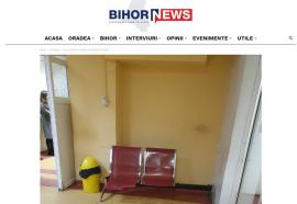 Trăiască propaganda! A apărut un nou site de știri pro-PSD în Oradea