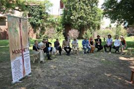 Trupa Arcadia va juca spectacolul 'Moromeţii' dedicat elevilor în Cetate și în mai multe sate şi oraşe din Bihor, Sălaj, Satu Mare şi Gyula