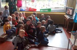 Copiii din Beiuş vor învăţa cum să crească sănătos, într-o lume a ecranelor (FOTO)