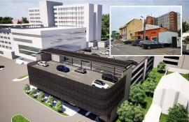 Parcări pe datorie: Oradea se îndatorează cu încă 34 de milioane euro, pentru noi parcări și proiecte de investiții