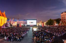 Surpriză pentru cinefili: Se organizează, în premieră, TIFF Oradea!