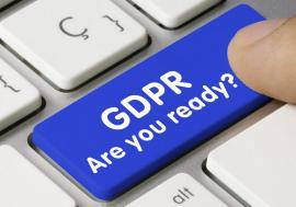 Eşti pregătit pentru noile reguli în tratarea datelor cu caracter personal?
