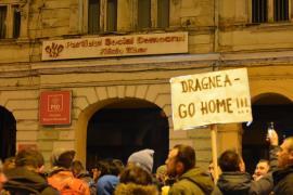 Protest-fantomă: De ce a ratat PNL Bihor șansa de a face miting anti-Guvern