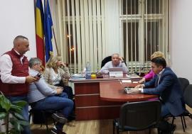 """Şeful PSD Bihor, Ioan Mang, în faţa scorului răvăşitor de la alegerile prezidenţiale: """"Noi n-am greşit cu nimic, doar că n-am câştigat"""" (FOTO / VIDEO)"""