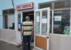 Speculă în puşcărie: Profitând de pandemie, magazinul din incinta Penitenciarul Oradea a dublat prețurile