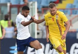 EURO 2019, U21: România a învins Anglia cu 4-2. Orădeanul George Puşcaş, între marcatori