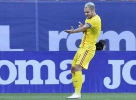 România a remizat cu Irlanda de Nord. George Puşcaş, autorul golului 'naţionalei': 'Este un rezultat nedrept' (VIDEO)